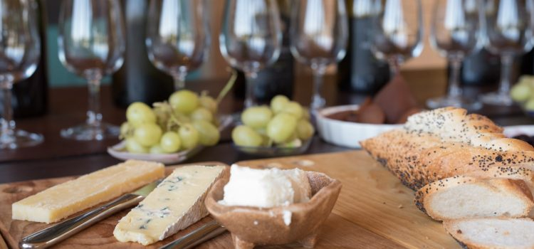 Wines, Vines & Vistas – French Island Wine Tour